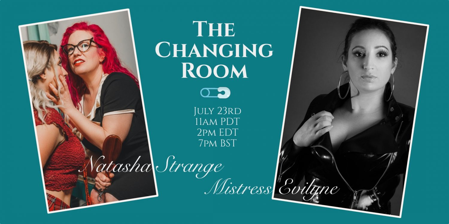 The Changing Room: An ABDL Webinar